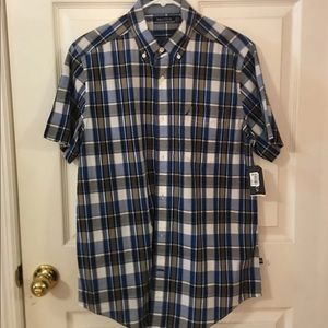 Casual Buttom Up Shirt